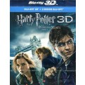 HARRY POTTER E I DONI DELLA MORTE - PARTE 1 - 3D Blu-ray