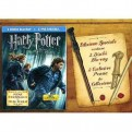 HARRY POTTER E I DONI DELLA MORTE - PARTE 1 (ED. SP. CON PENNE) Blu-ray