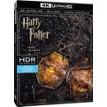 HARRY POTTER E I DONI DELLA MORTE PARTE 1 (4K Ultra HD + Blu-Ray)