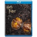 HARRY POTTER E I DONI DELLA MORTE PARTE 1 Blu-ray