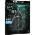 HARRY POTTER E I DONI DELLA MORTE PARTE 2 (4K Ultra HD + Blu-Ray)