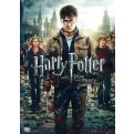 HARRY POTTER E I DONI DELLA MORTE PARTE 2 DVD