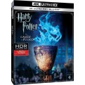 HARRY POTTER E IL CALICE DI FUOCO 4K ULTRA HD+BLU-RAY