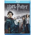 HARRY POTTER E IL CALICE DI FUOCO Blu-ray