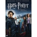 HARRY POTTER E IL CALICE DI FUOCO DVD