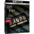 HARRY POTTER E IL PRIGIONIERO DI AZKABAN 4K ULTRA HD+BLU-RAY