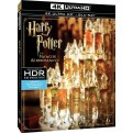 HARRY POTTER E IL PRINCIPE MEZZOSANGUE (4K Ultra HD + Blu-Ray)