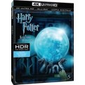 HARRY POTTER E L'ORDINE DELLA FENICE (4K Ultra HD + Blu-Ray)