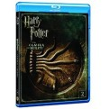 HARRY POTTER E LA CAMERA DEI SEGRETI Blu-ray