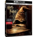 HARRY POTTER E LA PIETRA FILOSOFALE 4K ULTRA HD+BLU-RAY