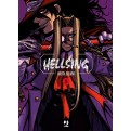 HELLSING NEW EDITION 3