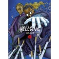 HELLSING NEW EDITION 4