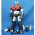 HID086 - MAZINGER Z -  FULL ACTION FIGURE COLLECTION - 30CM
