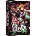 HIGH SCHOOL OF THE DEAD - SERIE TV + OAV (2 DVD)