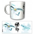 HP19 - TAZZA HARRY POTTER HEDWIG