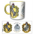 HP26 - TAZZA HARRY POTTER HUFFLEPUFF