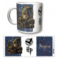 HP29 - TAZZA HARRY POTTER NAGINI