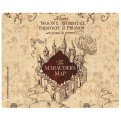 HP32 - MOUSEPAD HARRY POTTER MARAUDER MAP