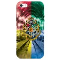 HP35 - COVER IPHONE 6-6S HARRY POTTER HOGWARTS OPACA