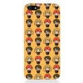 HP39 - COVER IPHONE 5 HARRY POTTER PROTAGONISTS CHIBI