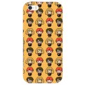HP39 - COVER IPHONE 6-6S HARRY POTTER PROTAGONISTS CHIBI