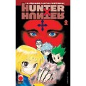 HUNTER X HUNTER 9 RISTAMPA LIMITATA
