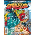I CAPOLAVORI DEL FUMETTO: SPRAYLIZ 4 - CACCIA ALL'HACKER