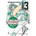 I CAVALIERI DELLO ZODIACO PERFECT EDITION 3