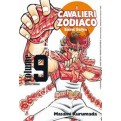 I CAVALIERI DELLO ZODIACO PERFECT EDITION 9