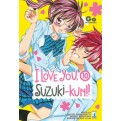 I LOVE YOU, SUZUKI-KUN!! 10