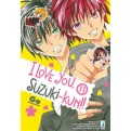 I LOVE YOU, SUZUKI-KUN!! 11