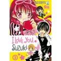 I LOVE YOU, SUZUKI-KUN!! 5