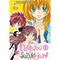 I LOVE YOU, SUZUKI-KUN!! 8