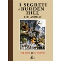 I SEGRETI DI BURDEN HILL