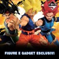 IK58372 - DRAGON BALL RISING FIGHTERS WITH DRAGONBALL LEGENDS (80 TICKET)