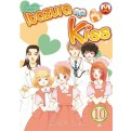 IN AMORE VINCE CHI INSISTE - ITAZURA NO KISS 10
