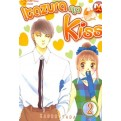 IN AMORE VINCE CHI INSISTE - ITAZURA NO KISS 2