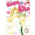 IN AMORE VINCE CHI INSISTE - ITAZURA NO KISS 3