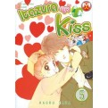 IN AMORE VINCE CHI INSISTE - ITAZURA NO KISS 5