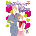 IN AMORE VINCE CHI INSISTE - ITAZURA NO KISS 9