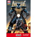 INCREDIBILI AVENGERS 6 - MARVEL NOW