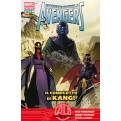 INCREDIBILI AVENGERS 8 - MARVEL NOW