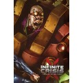 INFINITE CRISIS: FIGHT FOR THE MULTIVERSE 12 - CON COFANETTO
