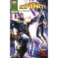 INFINITY COUNTDOWN: LE GEMME DELL'INFINITO