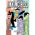 INVINCIBLE 0 LE ORIGINI