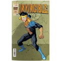 INVINCIBLE 22 - VARIANT