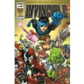 INVINCIBLE 32 VARIANT GATEFOLD A