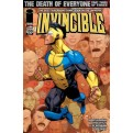 INVINCIBLE 50 - COVER REGULAR A