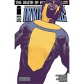INVINCIBLE 50 - COVER VARIANT D