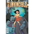 INVINCIBLE 72 - COVER A